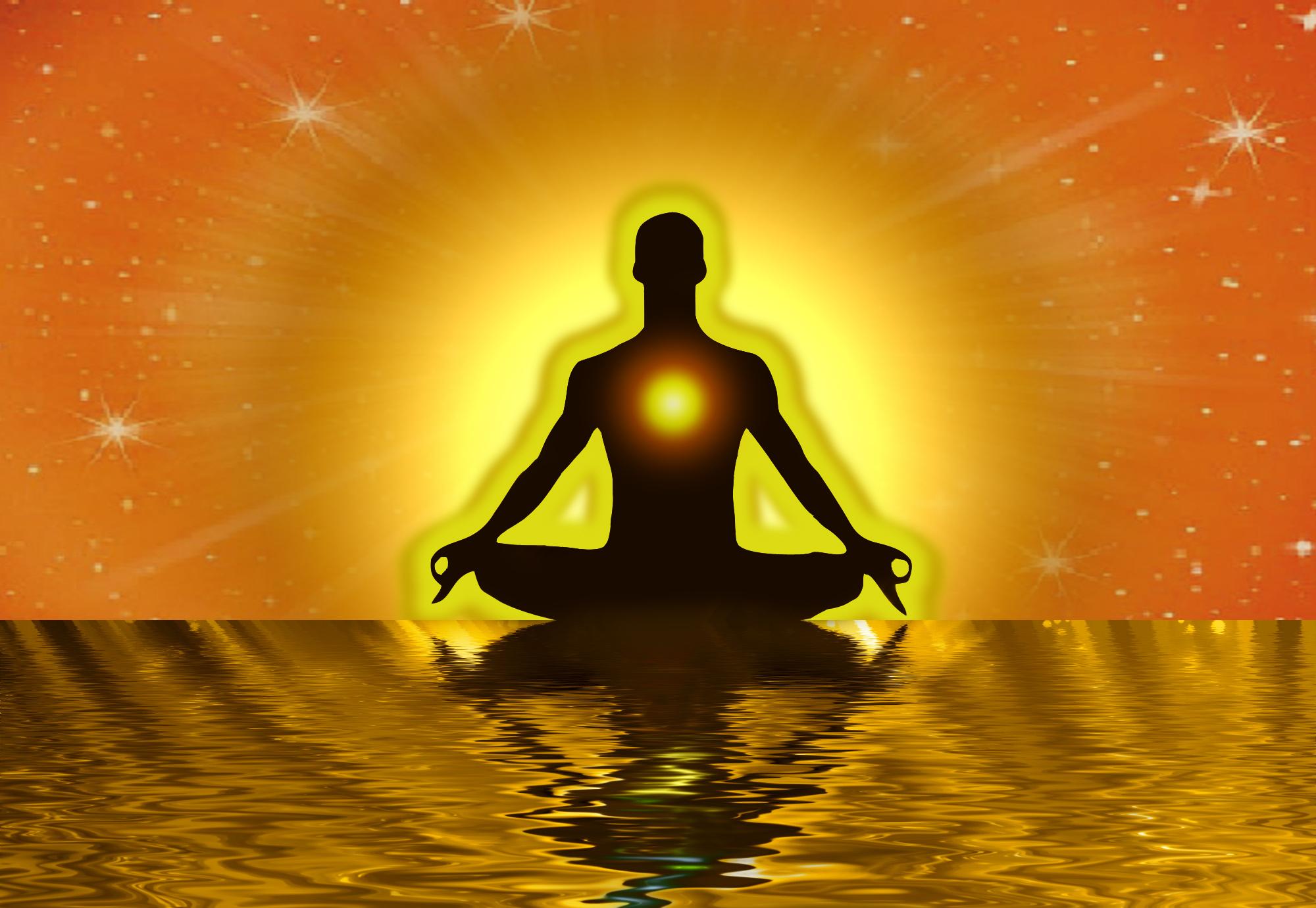 Deepak chopra 21 day meditation